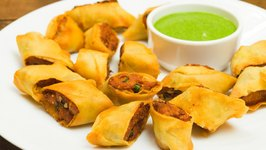 Paneer Shanghai Rolls - Quick and Easy Evening Appetizer - No Onion No Garlic Snacks
