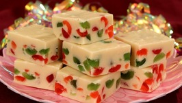 Christmas Fudge