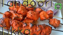 Chicken Tikka / Punjabi Authentic Tandoori Chicken