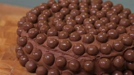 How To Make A Malteaser Cake