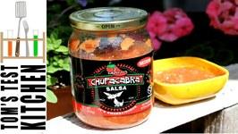Chupacabra Salsa