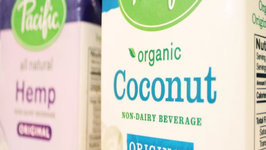 Pacific Foods Coconut Milk- 2015- Natural Expo