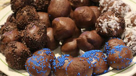 Truffles - Chocolate Truffles - Candy