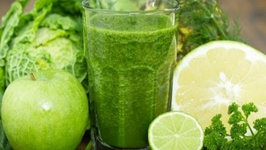 Cath's Super Easy and Healthy Green Smoothie - Vegan