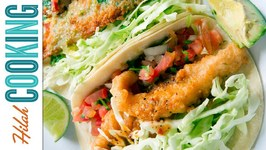 Fish Taco -How To Make Fish Tacos