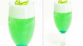 Minty Cucumber Mocktail- Quick, Easy And Refreshing-  Summer Drinks
