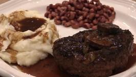 Homemade Salisbury Steak -- How To Video