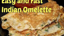 Egg Omelette - Best, Fast and Easy Omelete Recipe for Kids or Adults