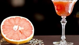 Denny Triangle Cocktail - Raising the Bar With Jamie Boudreau