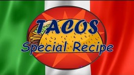 Tacos- Betty's Best Recipe