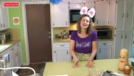 Jill's Thanksgiving Palooza, How to Bake Apple Pie With Lattice Top