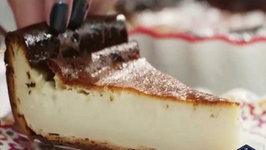 Gâteau Millasson (Gascon-Style Flan)