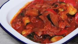 How to cook Homemade Ratatouille