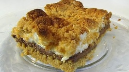 Betty's S'Mores Bars