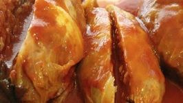 Golumpkies- Stuffed Cabbage