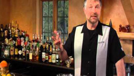 How to Choose a Glass for Your Cocktail - The Cocktail Spirit with Robert Hess