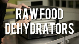 Do You Need a Dehydrator For Raw Food Recipes