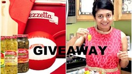 Pep up Party With Pickled Peppers From Mezzetta's Bold, Bright Summer Giveaway