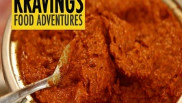 Xacuti Masala A Fiery Spice Paste Of Roasted Spices And Coconut