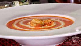 Tomato Soup - Under 10 mins