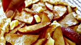 Simple Pear Galette Recipe - In the Kitch