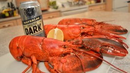 How To Steam Lobster With Beer