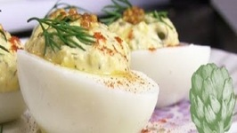 How to Make Deviled Eggs?
