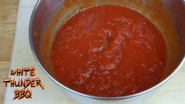 No Cook Pizza Sauce- 2 Minute Pizza Sauce
