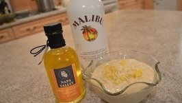 How To Make Napa Valley Coconut Macadamia Pineapple Dipping Sauce