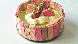 Summer Time Cheesecake - How to Make