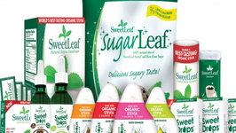 SweetLeaf- 2015- Natural Expo