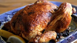 How To Roast A Chicken - Perfect Roasted Chicken