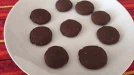 Homemade Chocolate Cookies Recipe  Edible Diwali Gifts  DIY