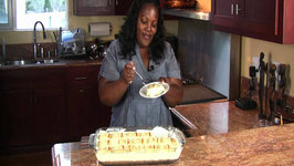 Holiday Series Number 4 Banana Pudding