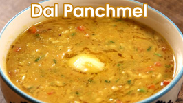 Dal Panchmel  Panchratna Dal Recipe  The Bombay Chef - Varun Inamdar