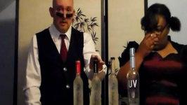 NtS Cocktails- Vodka Comparison