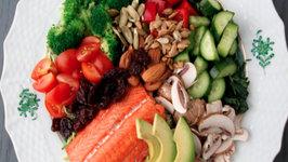 Superfood Salad - Healthy Dinner