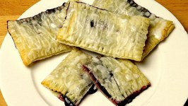 Home Made Poptarts