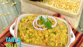 Spicy Sindhi Dal