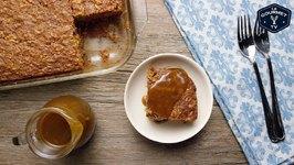 Apple Cake Recipe - 4K