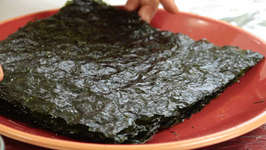Healthy & Delicious Seaweed Snack in Just 5 Minutes!
