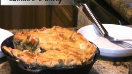 Fantastic Turkey Pot Pie