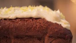 Bannana Cake 720