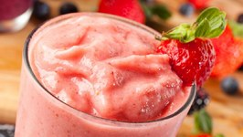 Fresh And Fruity Smoothies