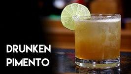 The Drunken Pimento  Noreen's Kitchen Collaboration!
