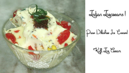 Paan Dil Bahar Ice Cream - Indian Ice Cream - Kulfi