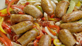 Sausage and Peppers One-Pot Recipe