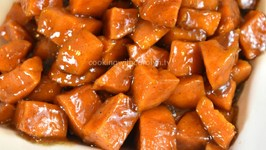 Candied Yams Recipe- Good Ol' Down Home Cookin'