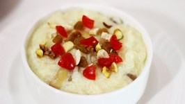 Rice Kheer Recipe Indian Rice pudding