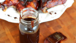 Grilling  - Homemade BBQ Sauce